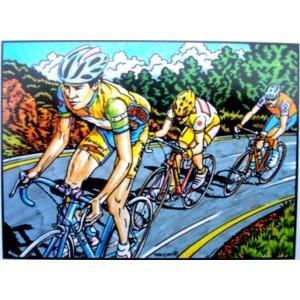 tour de france cycliste