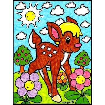 mon premier bambi